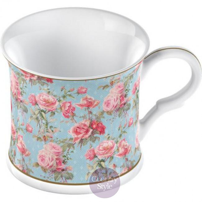 Porcelánový hrnek Rose Queen Palace Mug 250ml