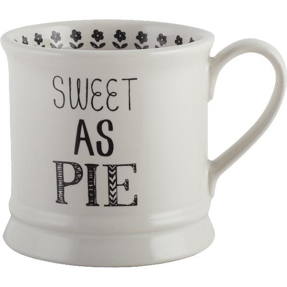 Keramický hrnek Stir it Up-Sweet as Pie 280ml