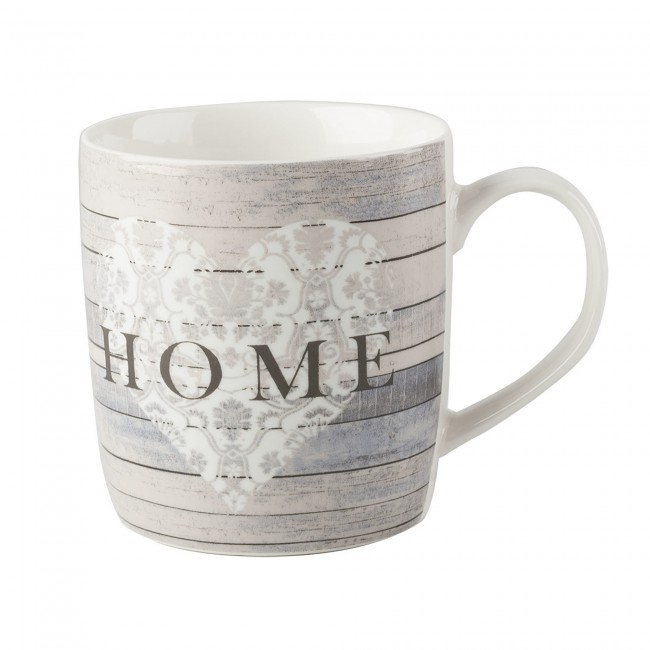 Porcelánový hrnek Everyday Home 440ml